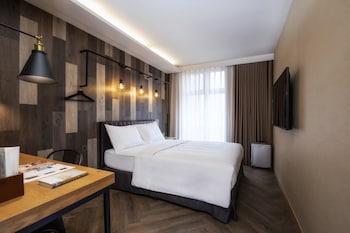 Picture of City Suites - Beimen in Taipei