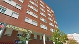 Hotel Vitoria-Gasteiz - Vacanze a Vitoria-Gasteiz, Albergo Vitoria-Gasteiz