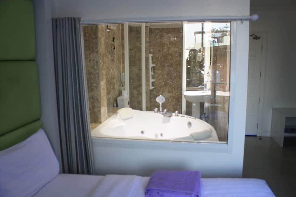 Luxury Double Room - Bilik mandi