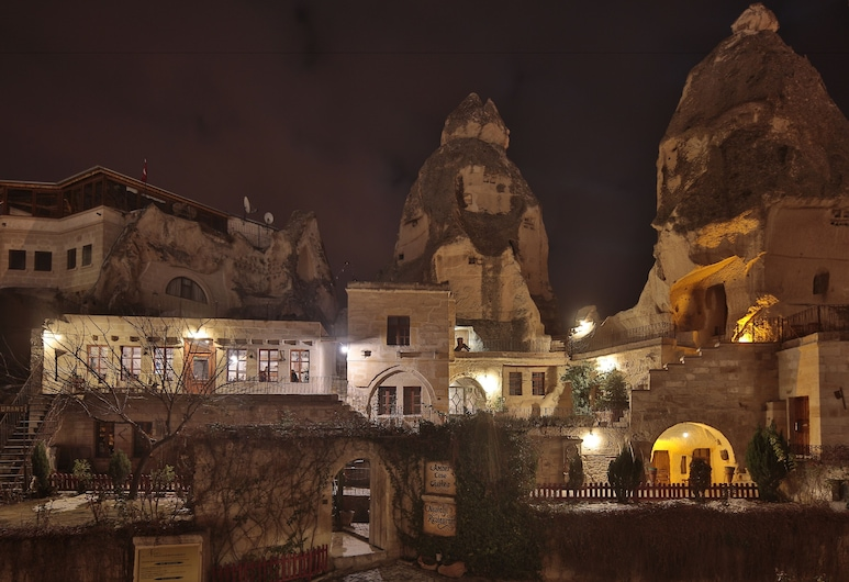 Amber Cave Suites, Nevsehir