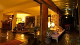 Hotellid El Soberbio linnas,El Soberbio majutus,On-line hotellibroneeringud El Soberbio linnas
