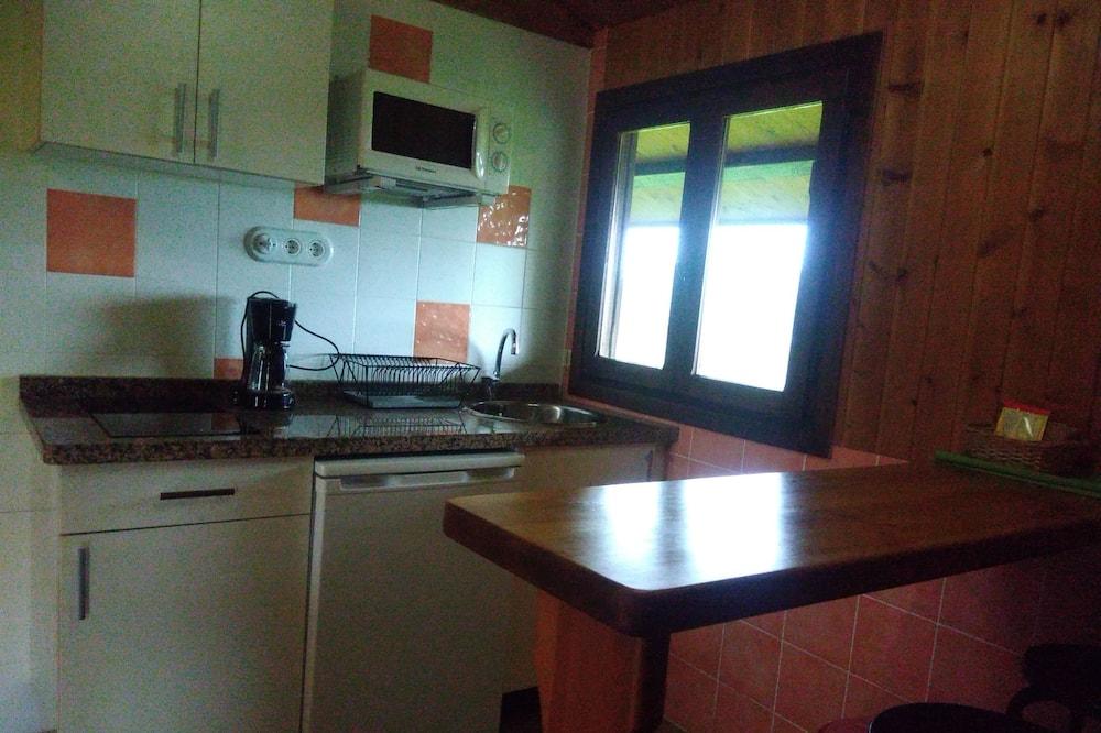 ห้องสวีท, ห้องครัว - บริการอาหารในห้องพัก