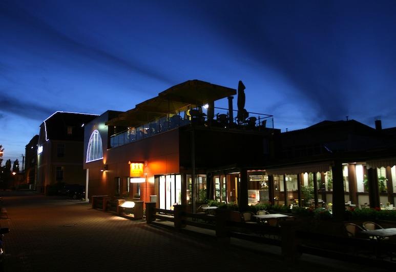 Hotel Am Brauhaus, Waren (Müritz), Dining