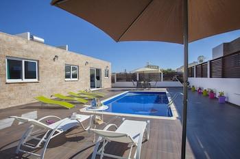 Picture of Golden Dream Villa in Protaras