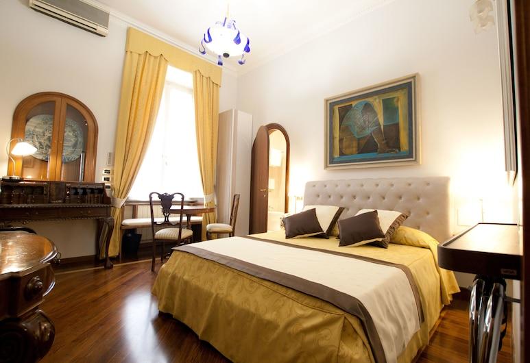Guesthouse Borromeo Roma, Rome, Chambre