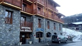 Les Houches hotel photo