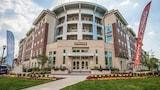 Sélectionnez cet hôtel quartier  Nashville, États-Unis d'Amérique (réservation en ligne)