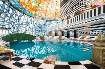多哈蒙德里安多哈酒店的圖片