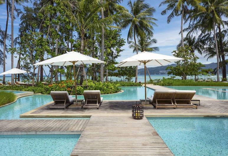 Rosewood Phuket, Patong, Bassein
