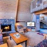 Rodinný apartmán, 3 ložnice - Obývací pokoj