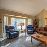 Familie appartement, 4 slaapkamers - Woonruimte