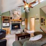 Familienapartment, 3Schlafzimmer - Wohnbereich