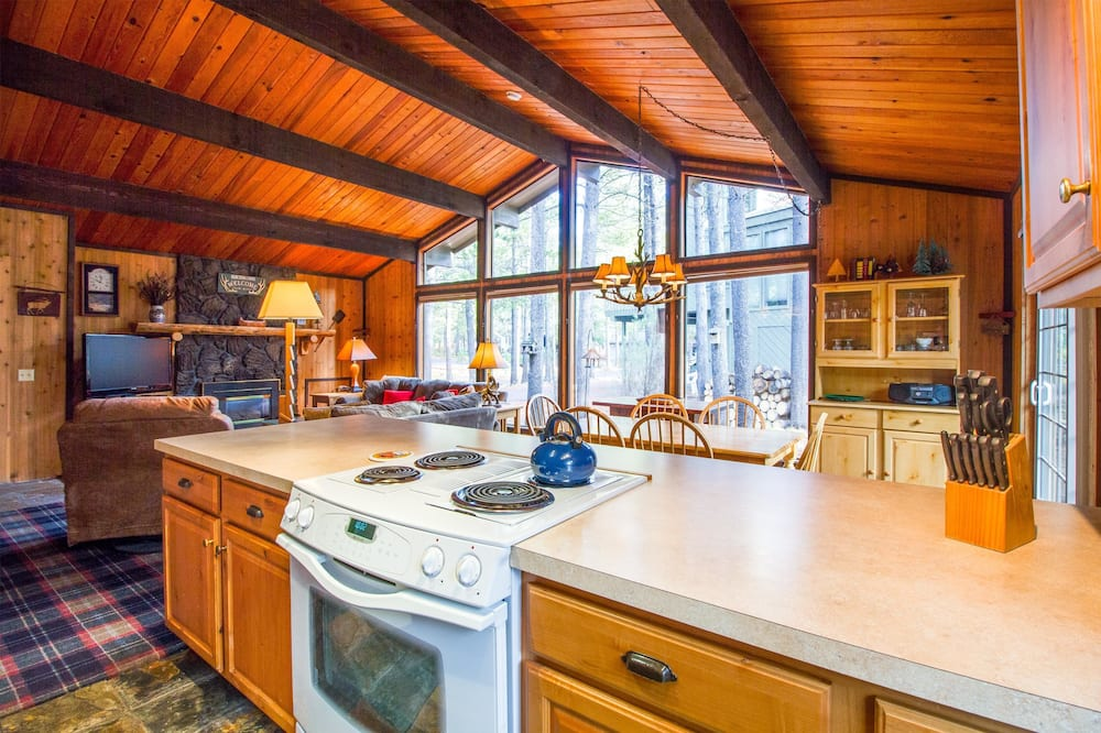 Familienapartment, 3Schlafzimmer - Eigene Küche