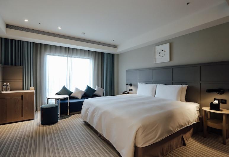 Greet Inn, Kaohsiung, Doppia Deluxe, Camera