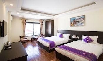 Selline näeb välja Sapa Romance Hotel, Sa Pa