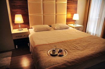 Picture of Derpa Suite Hotel Osmanbey in Istanbul