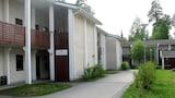 Sélectionnez cet hôtel quartier  Kuopio, Finlande (réservation en ligne)