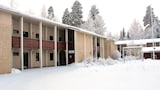 Reserve this hotel in Kuopio, Finland