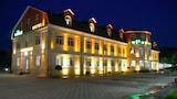 Nuotrauka: Vilesh Palace Hotel, Masalas