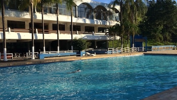 Serra Negra bölgesindeki Hotel Fazenda Flamingos resmi