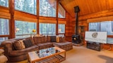 Choose this Cabin / Lodge in Sunriver - Online Room Reservations