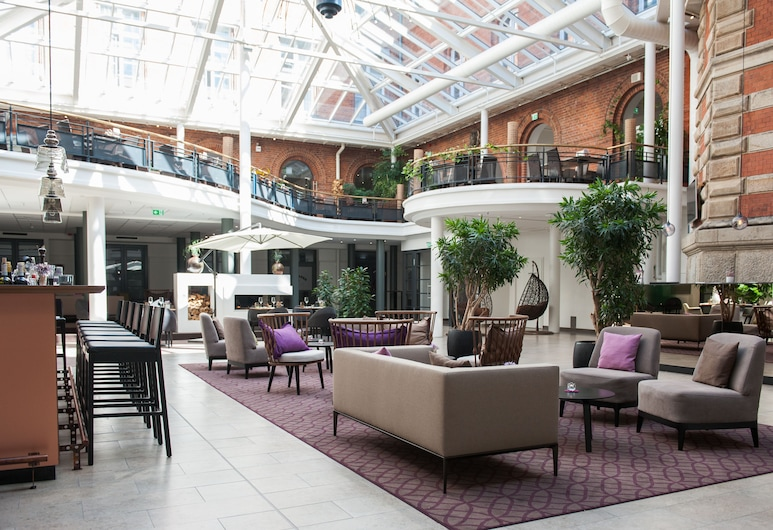 Hotel Alte Post Flensburg, Flensburg, Lobby
