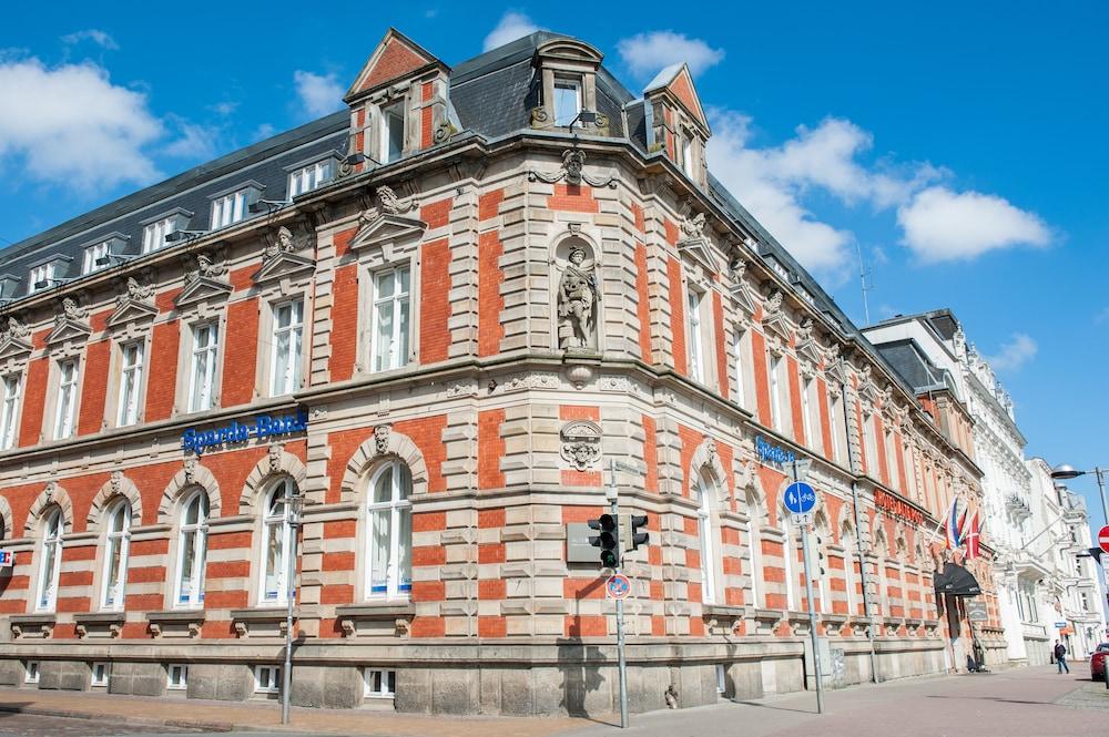 Alte Post Flensburg Hotel