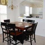 דירה, מספר מיטות (824 Arbor Trace) - אזור אוכל בחדר