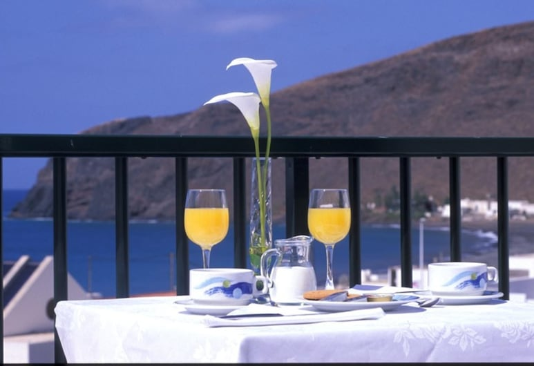 Cala Apartments 3Pax 1A, Tuineje, Outdoor Dining
