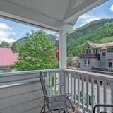 Family Condo, 3 Bedrooms, Mountainside - Balcony