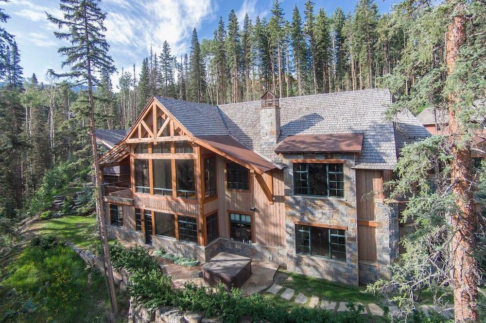 Casa Familiar, 6 Quartos, Junto à Montanha - Fachada do estabelecimento