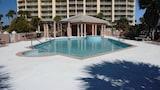 Hotell i Gulf Shores