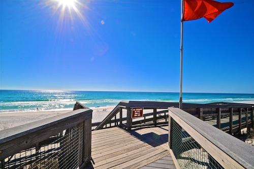 海岸夢想吉吉帕比海灘別墅