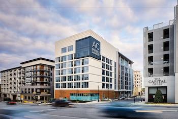 Hotellerbjudanden i Raleigh | Hotels.com