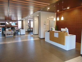 Fotografia hotela (Wingate by Wyndham Lubbock near Texas Tech Univ. Medical Ctr) v meste Lubbock