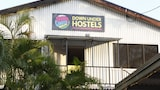 Choose This 2 Star Hotel In Darwin