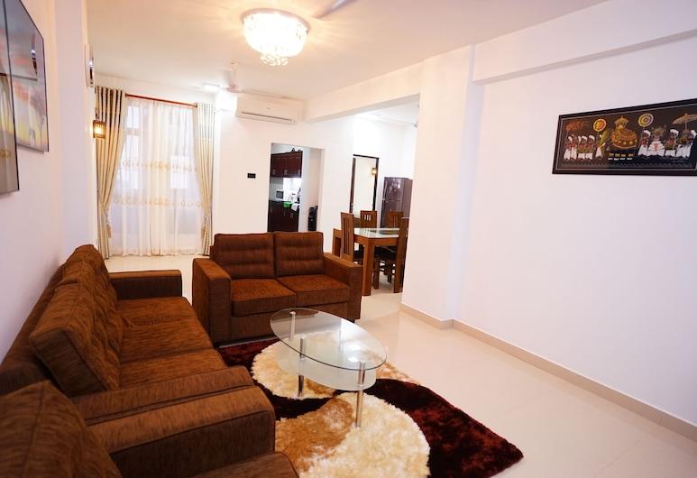 Amazing Alexandra Apartment, Colombo