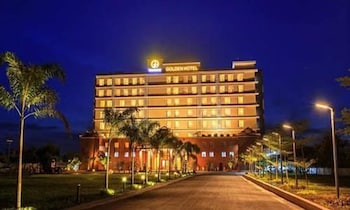 Picture of Golden Hotel in Mandalay