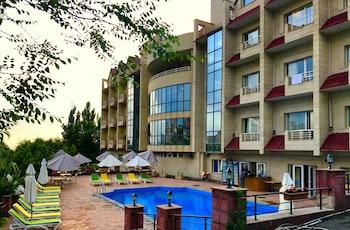 Foto del Nork Residence Hotel en Yerevan