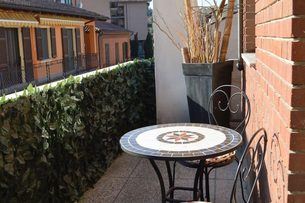 Pokój - Balkon