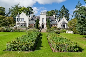 Picture of Douneside House in Aboyne