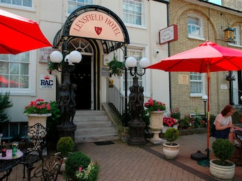 Picture of Lensfield Hotel Boutique Wellness Spa in Cambridge