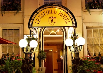 Picture of Lensfield Hotel in Cambridge