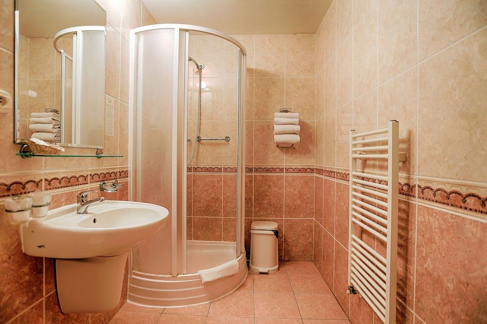 Quarto Duplo Standard, 1 Quarto - Casa de banho