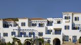 Choose This 3 Star Hotel In Kithira