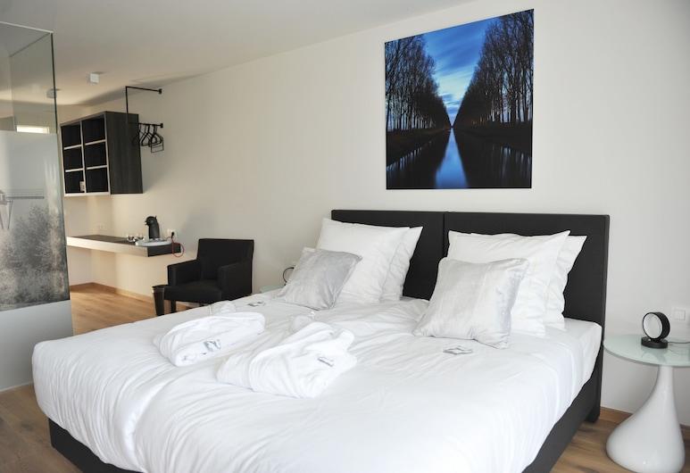 Huyze Fox B&B, Bruges, Polder, Guest Room