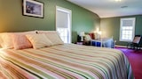Hotel Chatham - Vacanze a Chatham, Albergo Chatham