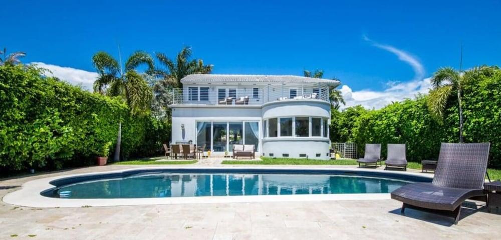 Villa Michelle Miami Beach