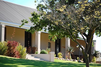 Picture of Swartberg Private Game Lodge in Oudtshoorn