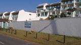 hôtel Umdloti, Afrique du Sud
